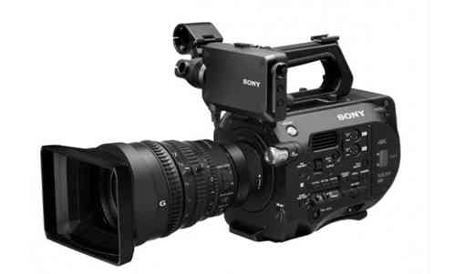 Sony PXW-FS7K Kit