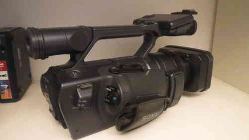 Sony Handycam HDR-FX1E HDV Camcorder